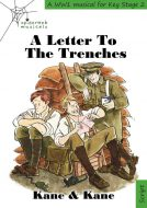 Cover A Letter To The Trenches KS2 Musical