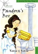 Cover Pandora's Box KS2 Musical