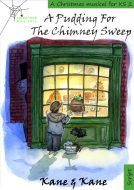 Cover of KS2 Victorian Christmas musical