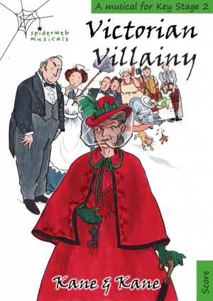 KS2 Victorian Villainy