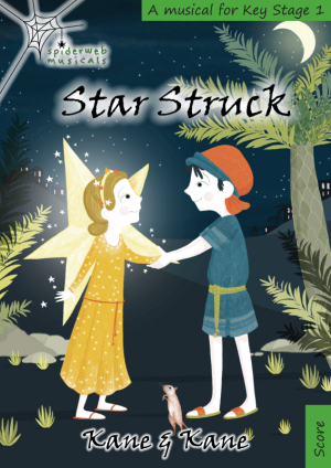 Star struck cover